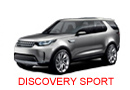 Land Rover Discovery Sport 2015-20..